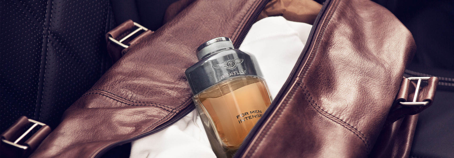 Bentley Fragrances | A bit of history