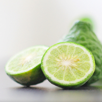 Top note: Bergamot Essence
