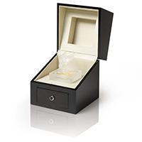 Lalique for Bentley Crystal Edition