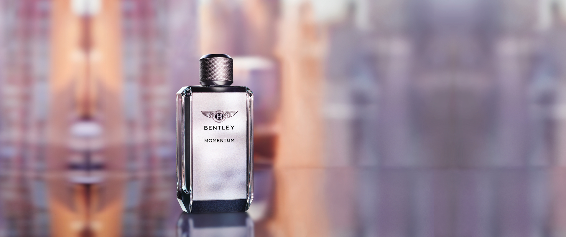Bentley Fragrances | Bentley Momentum