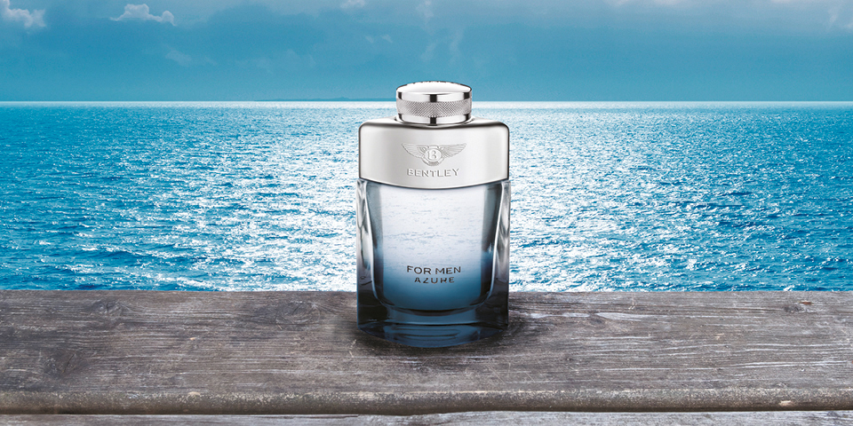 Bentley Fragrances | Bentley For Men Azure