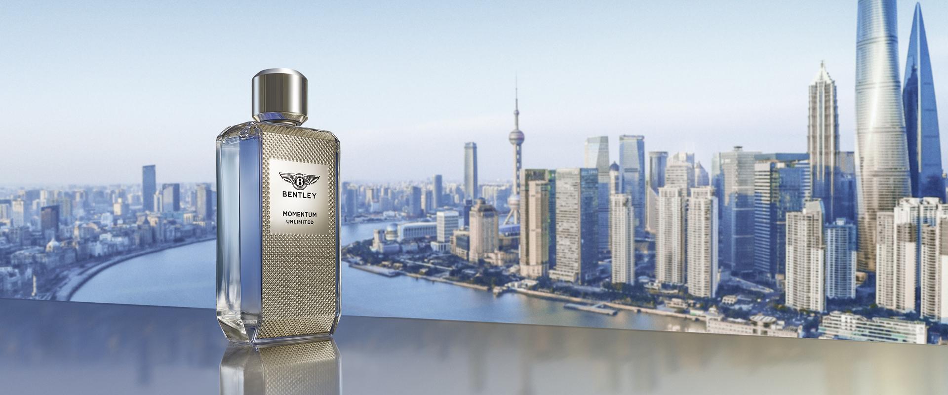 Bentley Fragrances | Bentley Momentum Unlimited