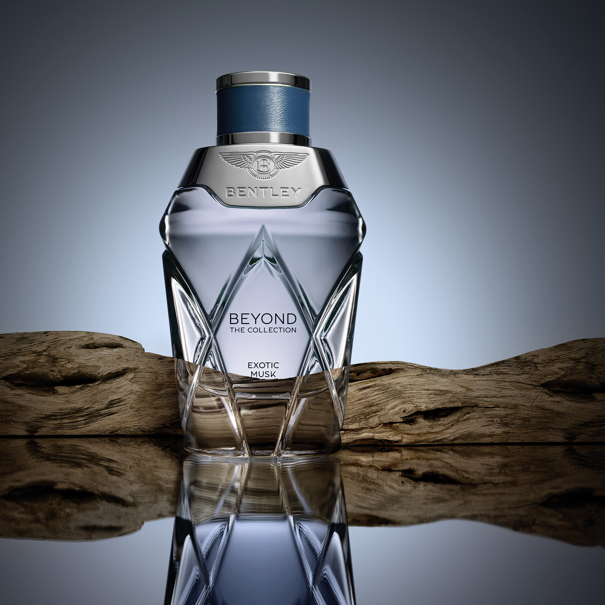 Bentley Beyond | The Collection | 100ml