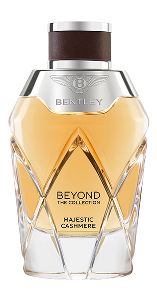 Bentley Beyond - The Collection Majestic Cashmere | Eau de Parfum | 100ml