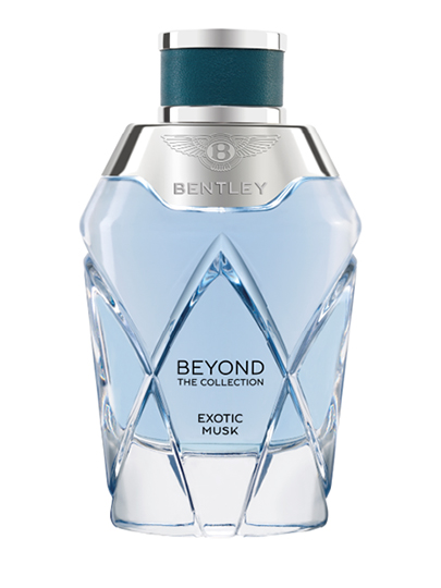 Bentley Beyond - The Collection Exotic Musk | Eau de Parfum | 100ml