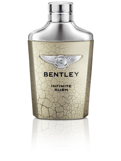 Bentley Infinite Rush | Eau de Toilette | 100ml