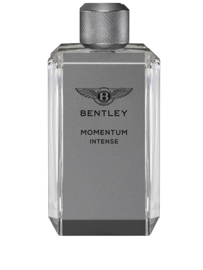 Bentley Momentum Intense | Eau de Parfum | 100ml