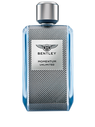 Bentley Momentum Unlimited | Eau de Parfum | 100ml
