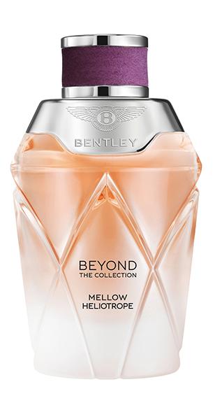 Bentley Beyond - The Collection Exotic Musk | Eau de Parfum | 100ml